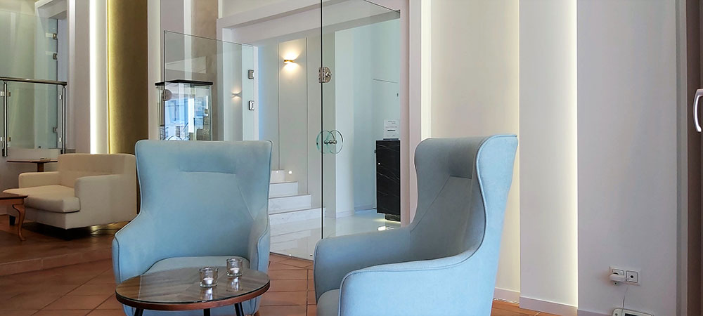 The first Exclusive Adults Only Hotel in Halkidiki